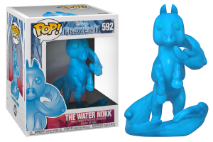 Pop! Disney: Frozen 2 - 6 inch Water Nokk