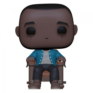 POP Movies: Get Out - Chris Hypnosis