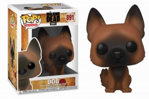 POP TV: Walking Dead - Dog