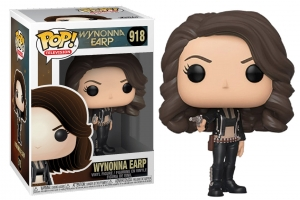 POP TV: Wynonna Earp - Wynonna Earp
