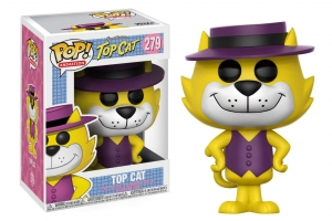 POP Animation Top Cat - Top Cat