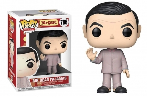 POP Television Mr Bean - Mr Bean Pajamas