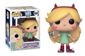 Funko Pop! Disney Star vs The Forces of Evil - Star Butterfly