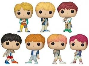 POP Rocks: BTS - 7 Pack