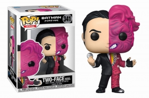 POP Heroes: Batman Forever- Two-Face
