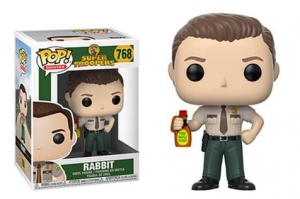 Pop! Movies: Super Troopers - Rabbit