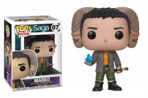 Pop! Comics: Saga - Marko