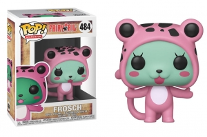 Pop! Anime: Fairy Tail - Frosch