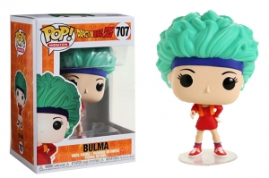 Pop! Anime: Dragon Ball Z - Bulma
