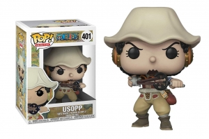 Funko Pop Animation: One Piece - Usopp