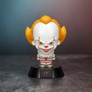 IT: Pennywise Icon Light