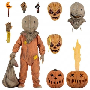 Trick R Treat: Ultimate Sam - 7 inch scale figure