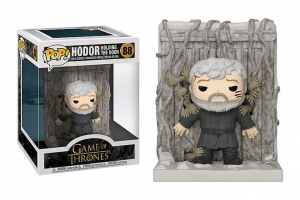 POP Deluxe: GoT - Hodor Holding the Door