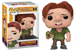 POP Disney: Hunchback of ND - Quasimodo