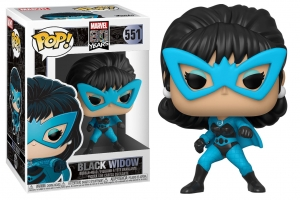 POP Marvel: 80th - First Appearance: Black Widow