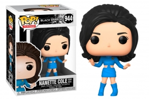 Pop! TV: Black Mirror - Nanette Cole