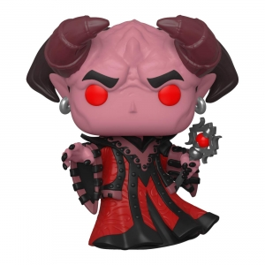 Pop! Games: Dungeons and Dragons - Asmodeus