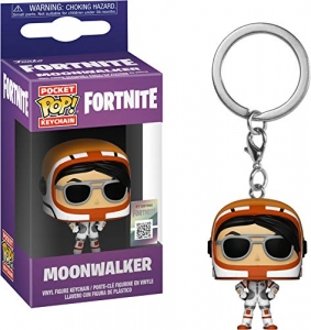 Pop! Keychain: Fortnite Moonwalker