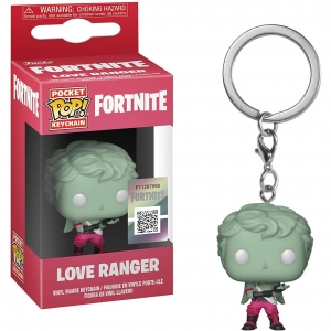 Pop! Keychain: Love Ranger