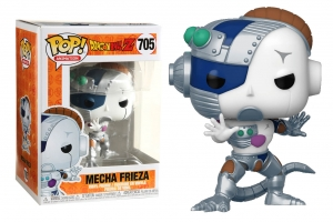 POP Animation: DBZ - Mecha Frieza
