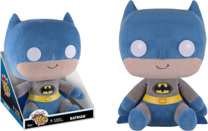 Batman Mega POP Plush Funko DC Comics