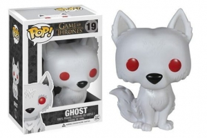 Pop! Television: Game of Thrones -  Ghost