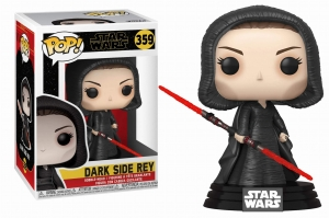 POP Star Wars: Rise of Skywalker - Dark Rey