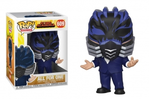 Pop! Anime: My Hero Academia - All For One