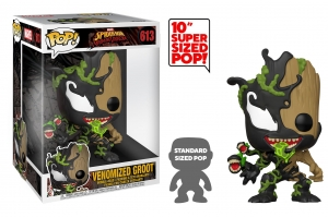 Pop! Marvel: Marvel Venom - 10 inch Groot
