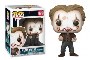POP! Vinyl: Movies: IT: Chapter 2 -Pennywise Meltdown
