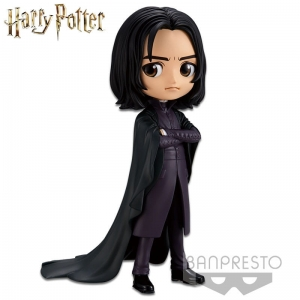 Harry Potter: Q Posket - Severus Snape - Normal Color Version