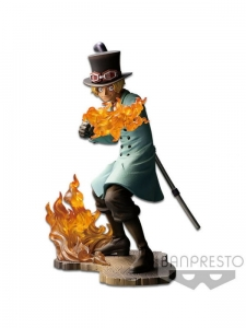 One Piece: Stampede - Movie Posing Figure Vol. 1 - Sabo