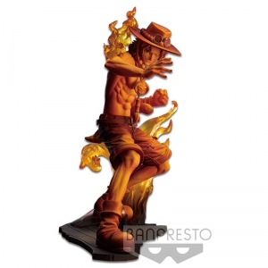 One Piece: Stampede - Movie Posing Figure Vol. 2 - Ace