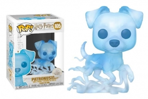 POP Harry Potter : HP –  Patronus Ron Weasley