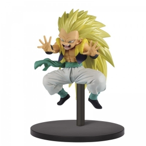 Dragon Ball Super: Chosenshiretsuden Vol.2 Super Saiyan 3 Gotenks