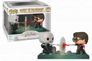POP Moment: Harry Potter- Harry VS Voldemort