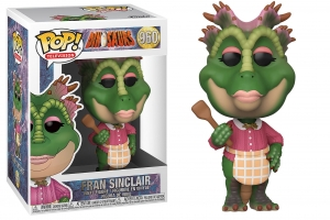 Funko Pop! TV: Dinosaurs - Fran Sinclair
