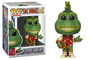 Funko Pop! TV: Dinosaurs - Robbie Sinclair