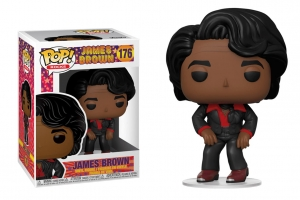 Pop! Rocks: James Brown - James Brown