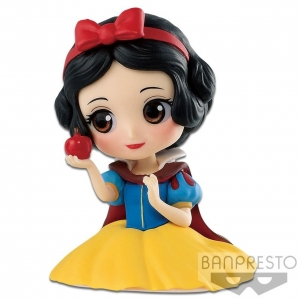 Disney: Q Posket Petit  - Snow White
