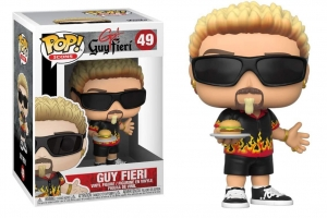 Pop! Icons: Guy Fieri