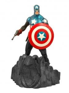 Captain America MARVEL Select