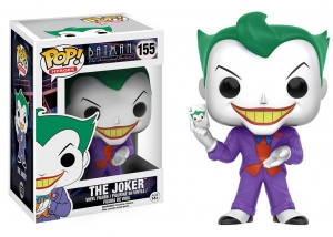 Joker-Batman The Animated series