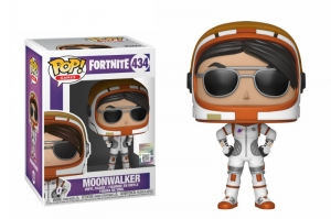 Pop Games: Fortnite - Moonwalker