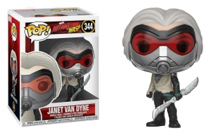 Pop! Marvel: Ant-Man & The Wasp - Janet van Dyne