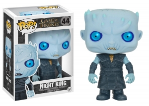 Pop! TV: Game of Thrones - Night King