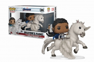 POP Ride: Avengers Endgame - Valkyrie on Horse