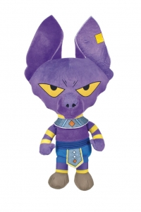 Beerus - Dragon Ball: 20 cm Plush