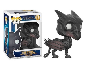Pop Movies: Fantastic Beasts 2 - Thestral