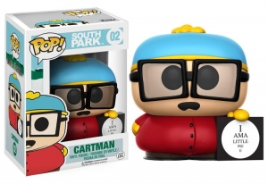 Pop! TV: South Park - Cartman